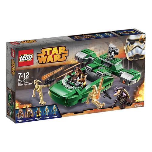 LEGO Star Wars 75091