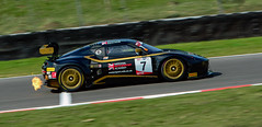 Blancpain GT series and support races