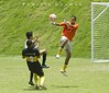 Amistoso Pantoja/DownTown Soccer Academy