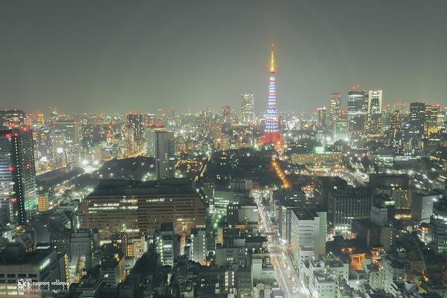 PEN F x Tokyo | 21
