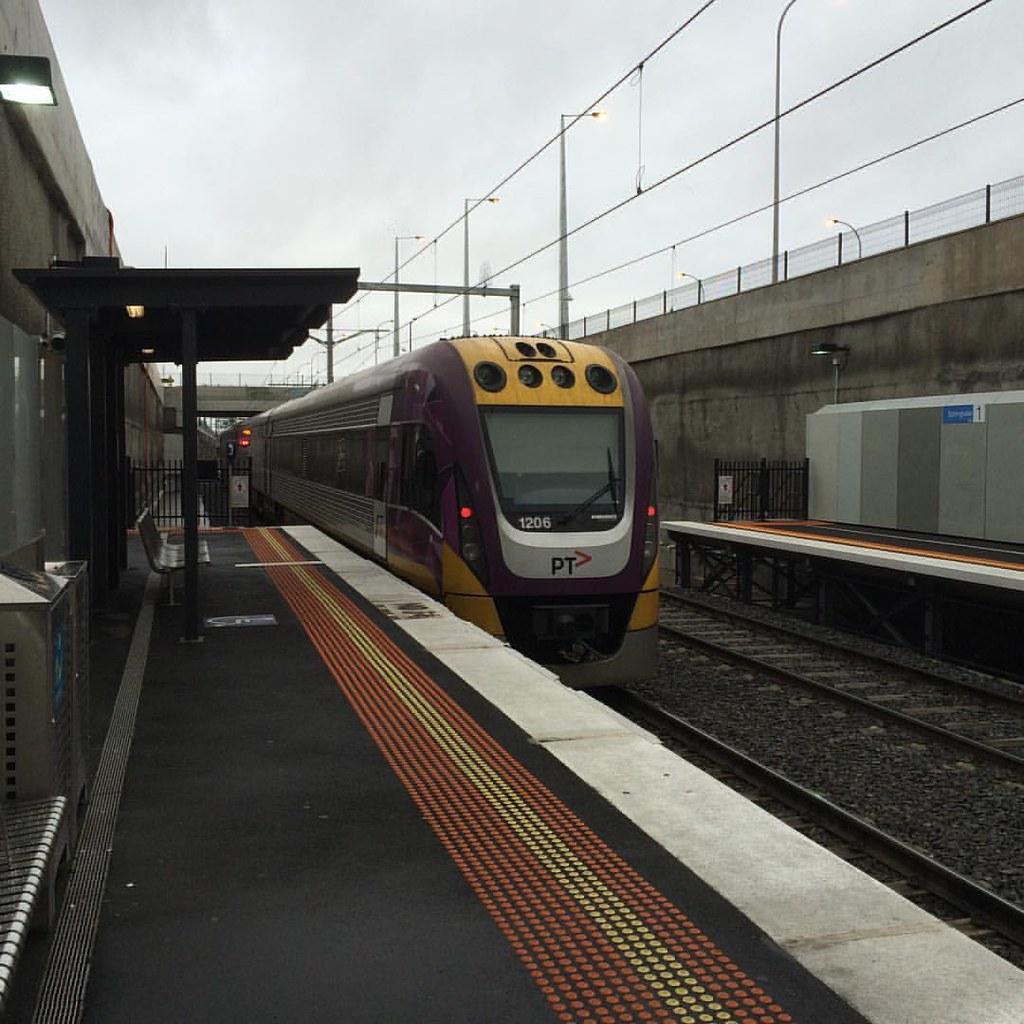 Melbourne Transport Media's most interesting Flickr photos