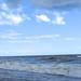 Running Rock Point shore. by RedandJonny