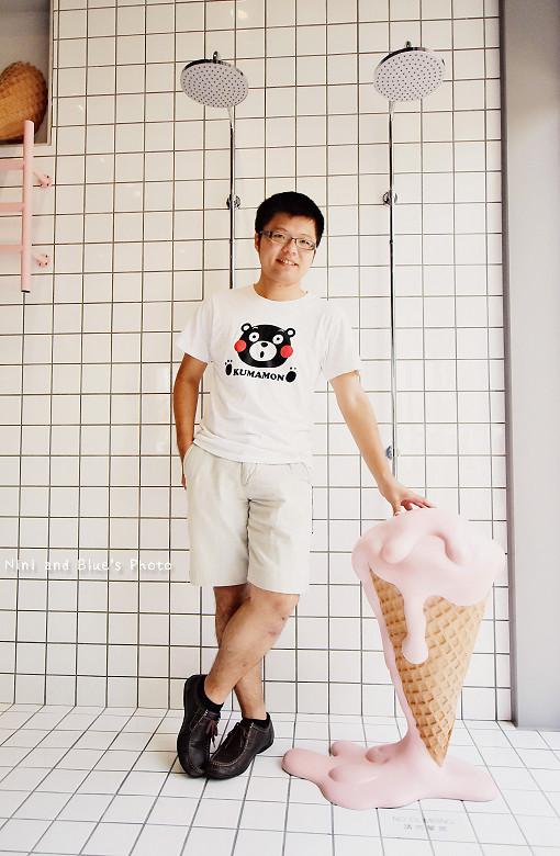 台中冰淇淋塔拉朵i'm talato草悟勤美07