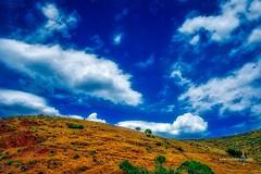 Gentle curve #kamas #utah #cloud #cloudscape