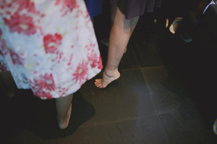 婚禮攝影-腳