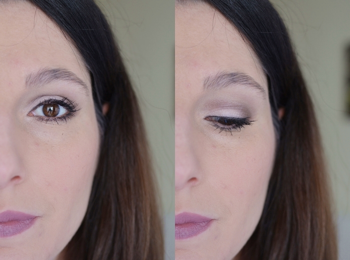 {essence} I ♥ NUDE eyeshadows 05