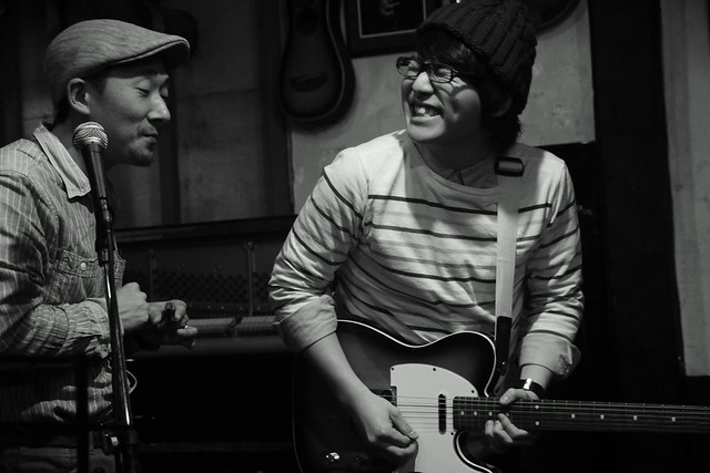 Apollo blues session, Tokyo, 19 Mar 2015. 199