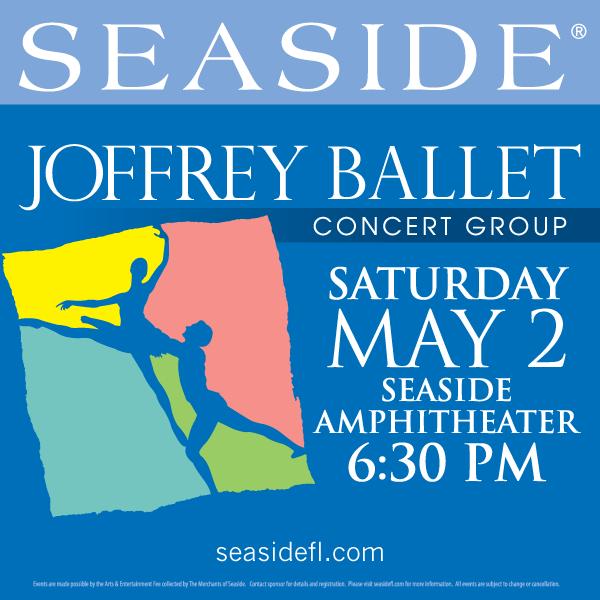 Seaside-Joffrey-Ballet