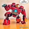 #LEGO #Hulkbuster #Armor #HulkbusterArmor #Avengers #AgeOfUltron #AoU #Marvel #LEGOmarvel #IronMan #MK43 @lego_group @lego @Marvel @Disney