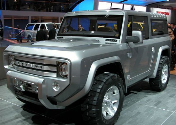 2016 Ford Bronco >> 2016 Ford Bronco Price And Specs Auticars 8211 2016 For Flickr