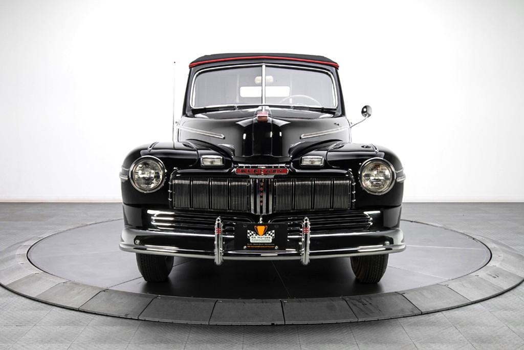 46002_Q Mercury 239CI Flathead V8 3SPD CV_Black