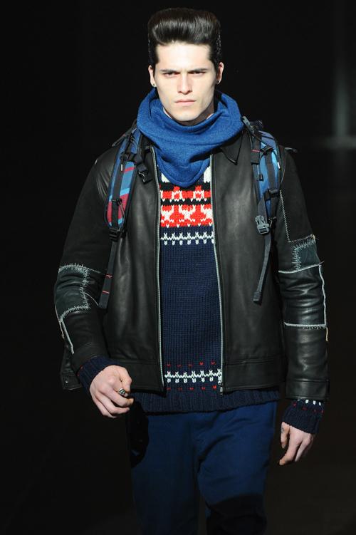 FW15 Tokyo WHIZ LIMITED012_Arthur Daniyarov(Fashion Press)