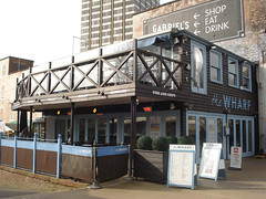 Picture of Wharf, SE1 9PP