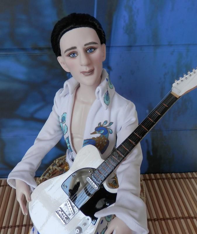 Caleb Channeling Elvis (1)