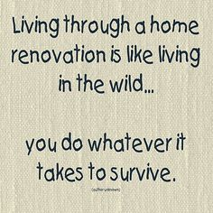 Renovation Bottom Line