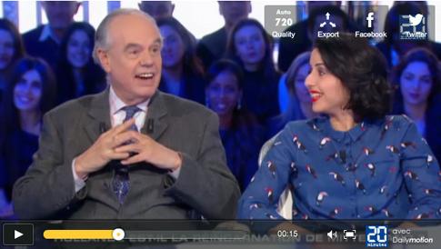 15c10 20 Minutes 10 marzo FM tiene sueños eróticos con Manuel Valls