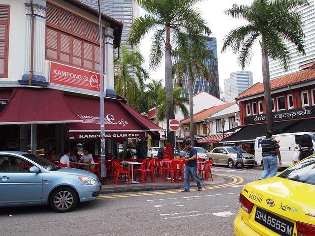P4178893 シンガポール アラブ・ストリート(singapore arab street)