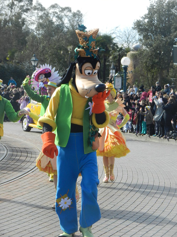 Festival du Printemps du 1er mars au 31 mai 2015 - Disneyland Park  - Page 12 16626675360_e8c6161fc0_c