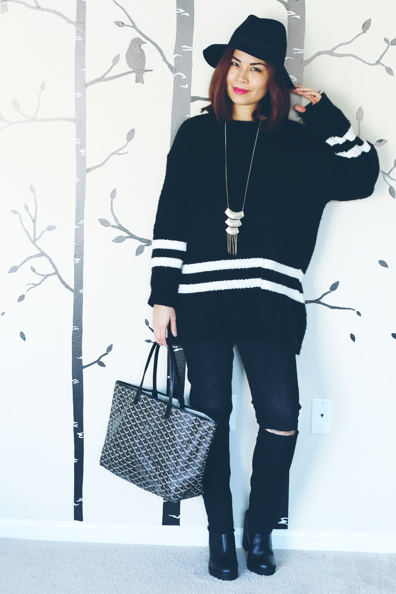 Blackout-outfit-monochromatic-look-ootd-6