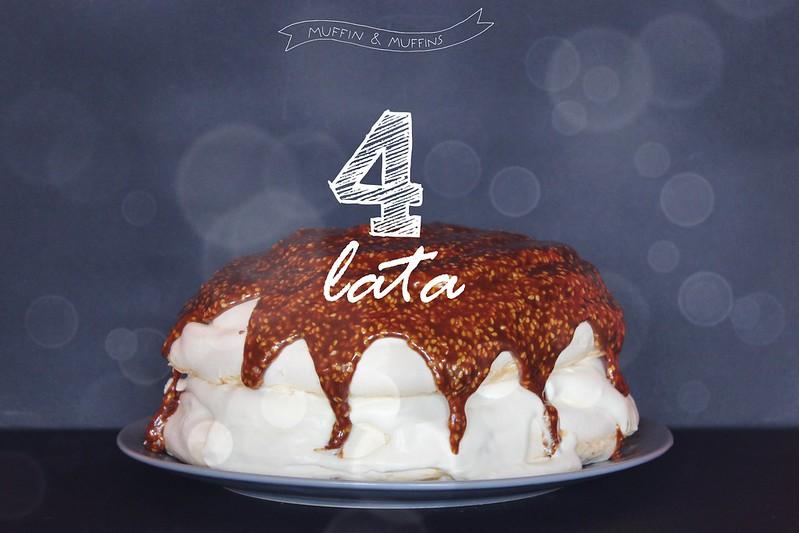 Meringue Sesame Cake