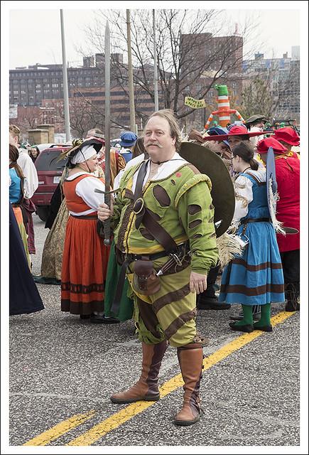 St Patrick's Parade 2015-03-14 23