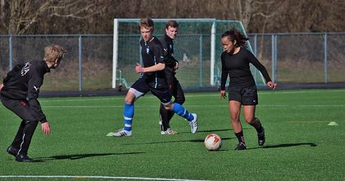 Nova Academy Sports