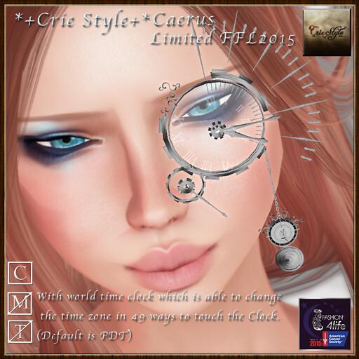 Caerus - Limited FFL2015