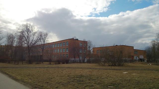 Школа № 430