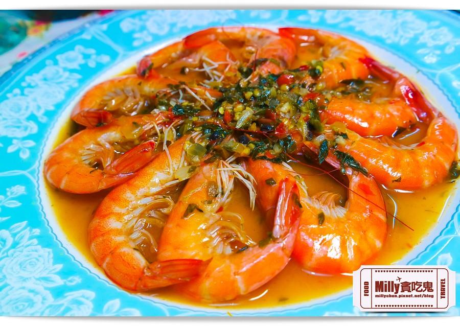 蝦攪和MessMaker冷凍鮮蝦料理0033