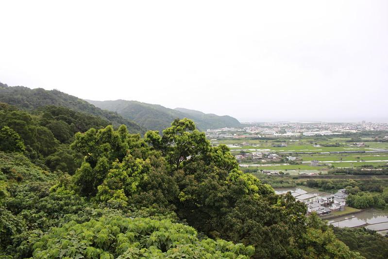 台北宜蘭-雲海公路。台灣美麗公路-17度C隨拍 (2)