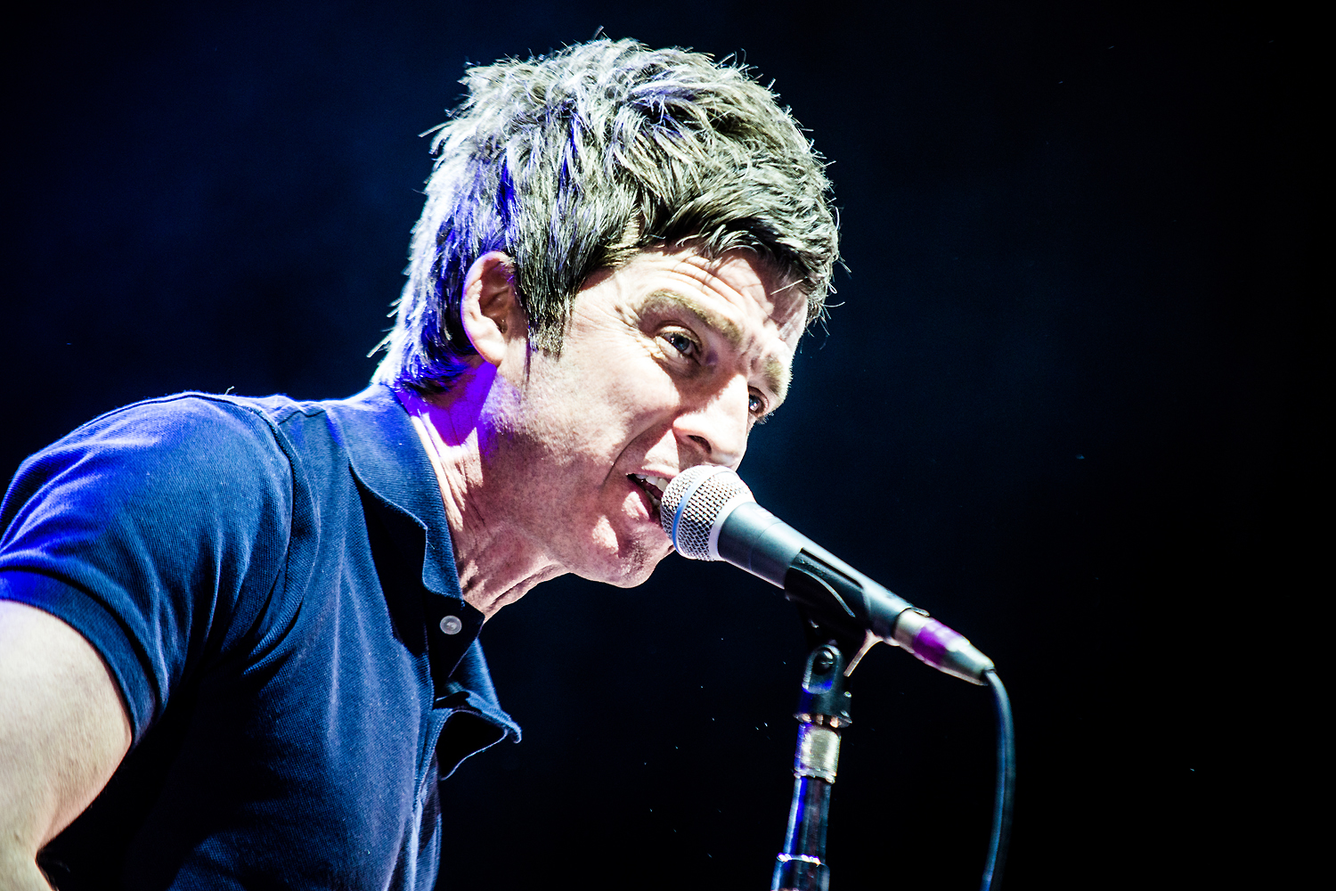 Noel Gallagher's HFB 45