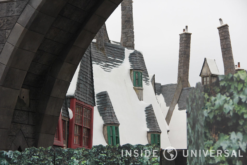 Photo Update: March 22, 2015 - Universal Studios Hollywood