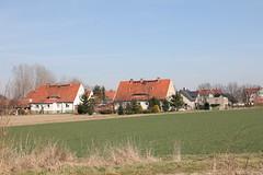 Stanowice village