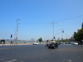 KILACHAND CHOWK in Mumbai