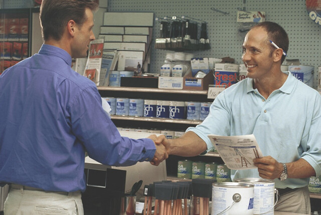 The hardware and building supplies retailing industry in Australia is set to grow