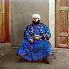 Был в #самарканд или #бухара , не помню, было круто. Султаном был, потом бежал.