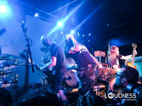Fintroll @ HardClub, Porto - 2015