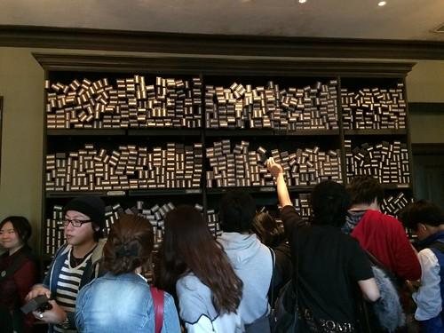 2015 Japan Trip Day 3: Osaka