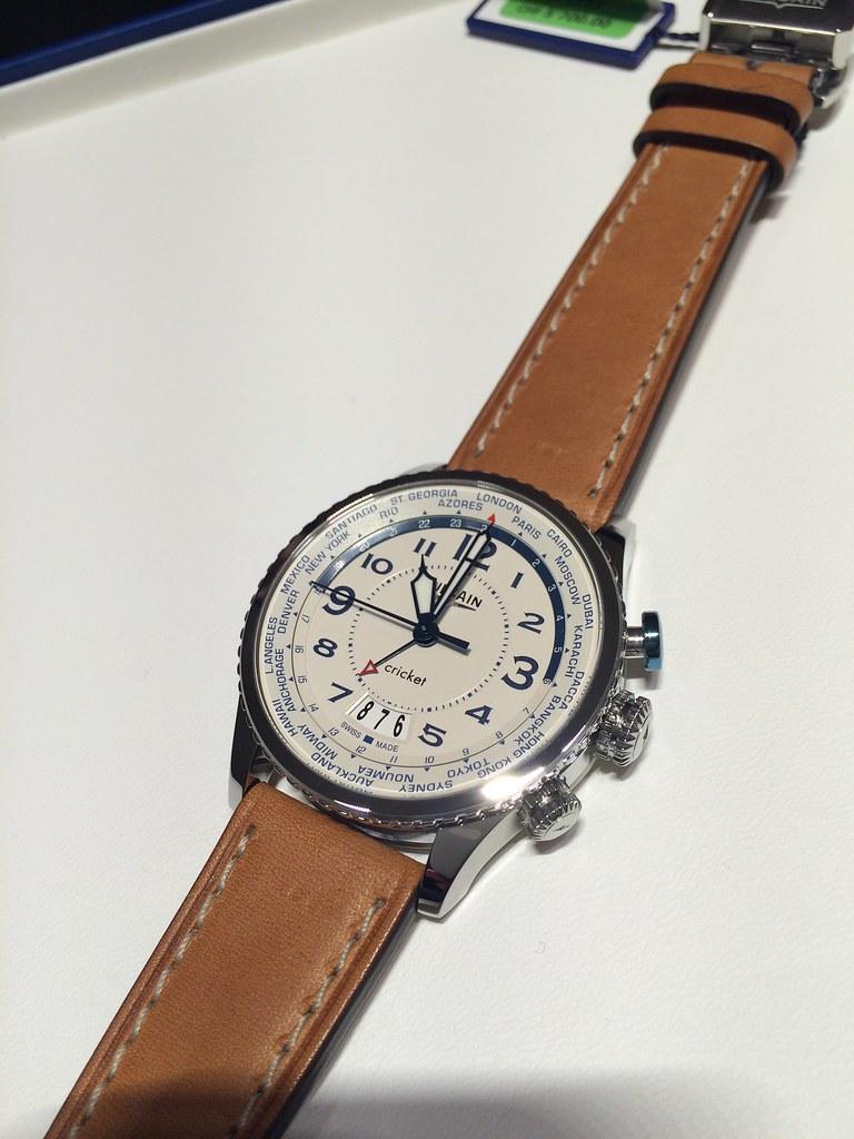 4 montres... 1 choix à faire.. A votre avis ? - Page 3 16902824862_3e9384d14a_b