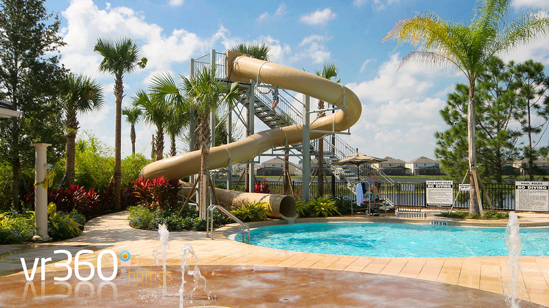 Windsor Hills Resort Water Slide