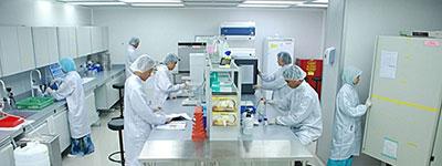 New testing lab to put Melaka on the medical map