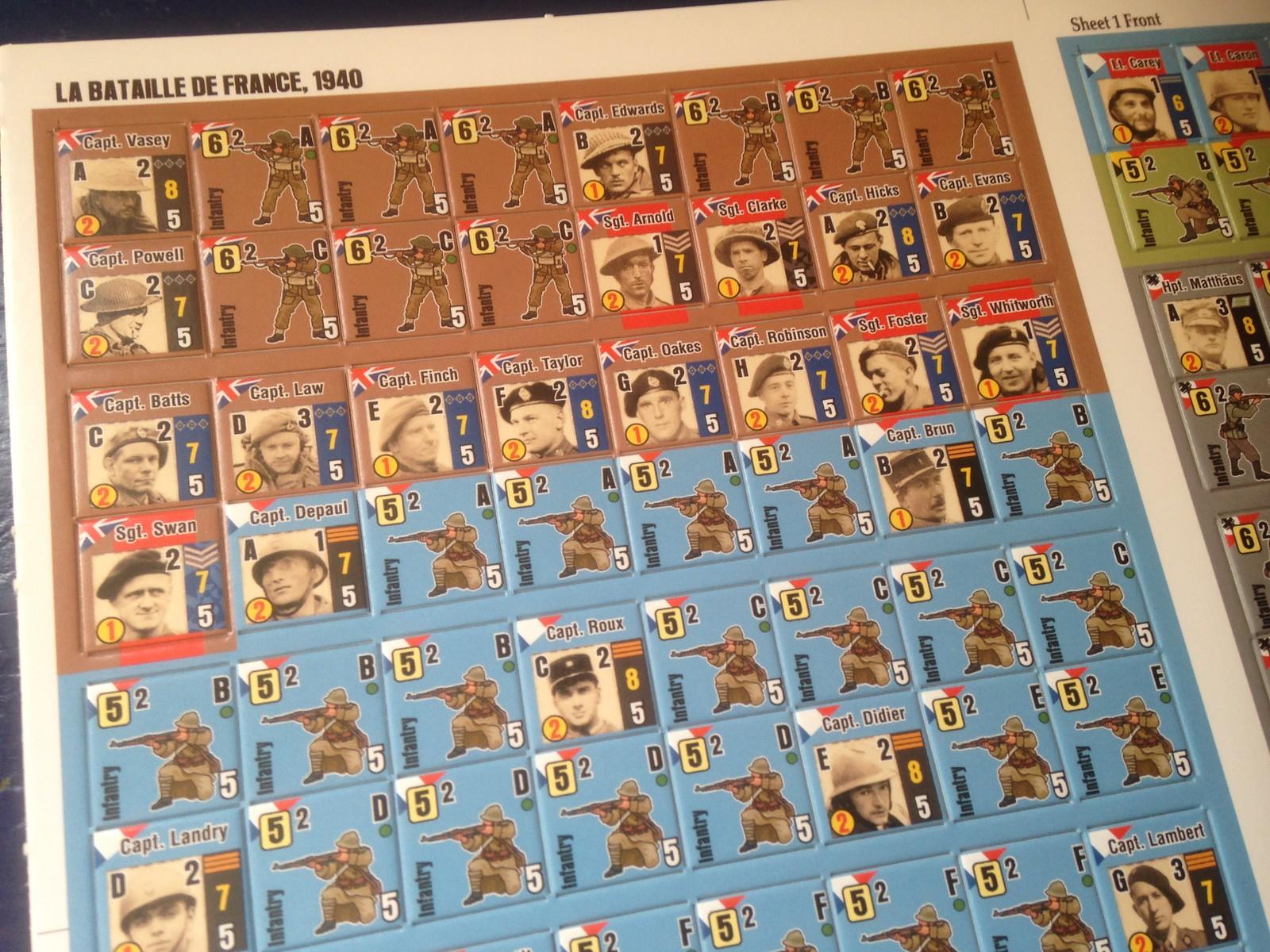 LA BATAILLE DE FRANCE 1940 (Abriendo la Caja) 16944136412_dcf2e700dd_h
