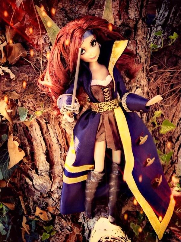 Disney Fairies Designer Collection (depuis 2014) - Page 37 16952364728_7e09fe0b4d_c