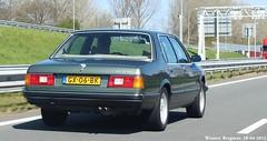 BMW E23 728i automatic 1981