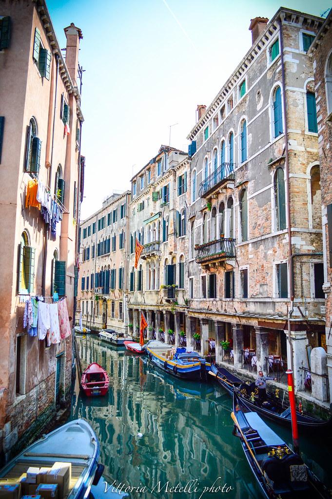 Venezia, la bellezza ITALIANA!!!