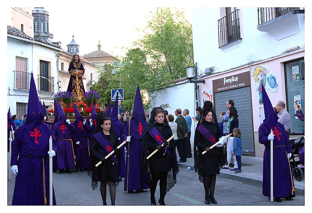 Valdemoro, Jueves Santo de 2015
