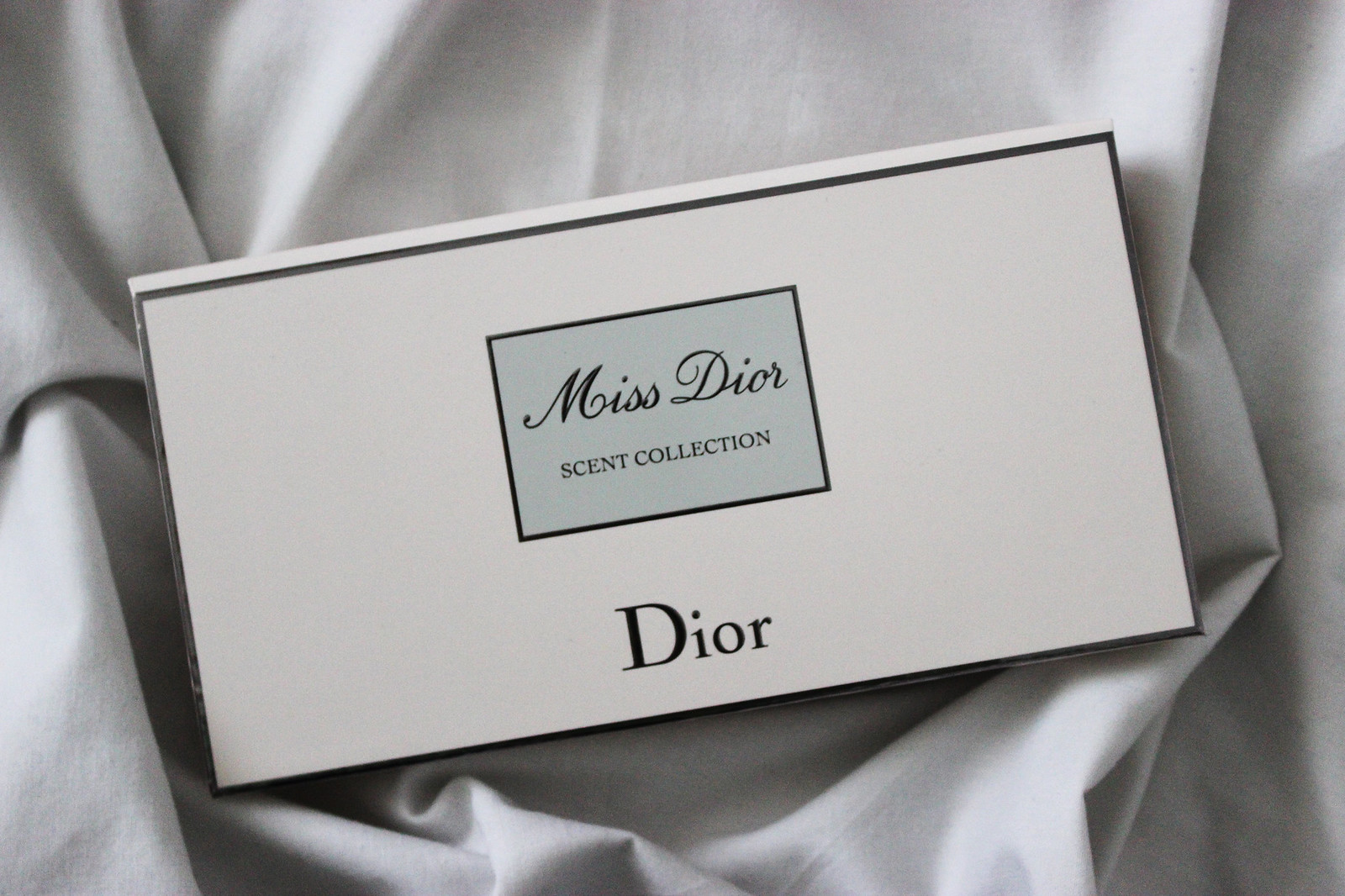 Miss Dior Scents Collection