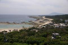 徳之島 金見崎