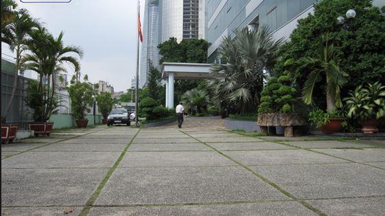 Cao ốc văn phòng Cảng Sài Gòn Building