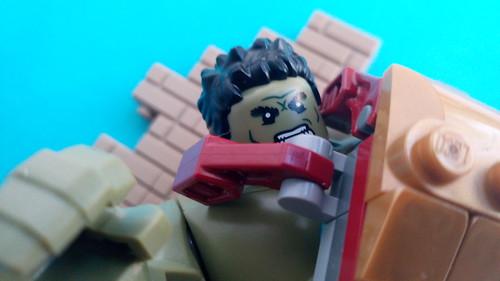 Hulkbuster - Teaser 2